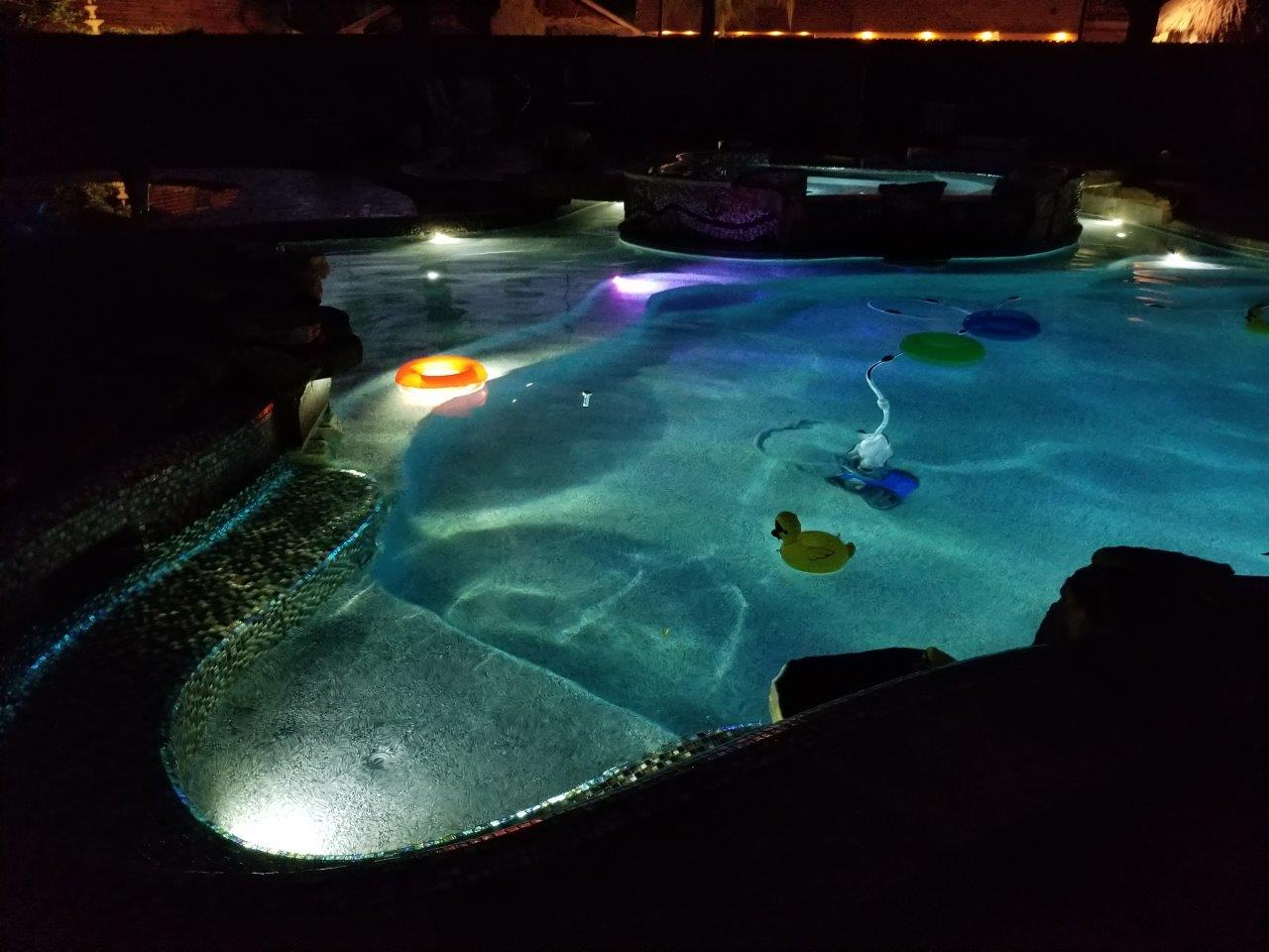 pool lighting design. Swimming Pool LED Lighting Design & Pool Lighting Design Lighting Placement Pool Design - Faacusa.co