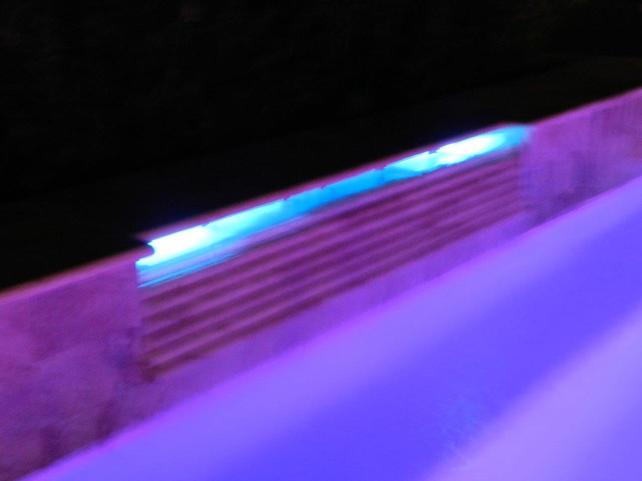 LED Pool and Spa Lighting
